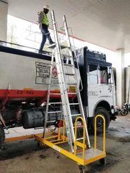 Oil Tanker Ladder