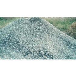 Construction Aggregates Stones, Packaging Type: Loose