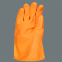 Industrial Rubber Safety Gloves