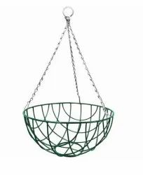 Metal Hanging Basket 10, 12