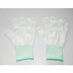 Full Fingered ESD Safety Glove