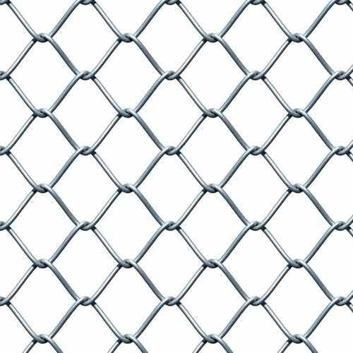 Iron Chain Link Fence Rs 12 Square Feet South India Wire Netting Industry Id 13569067297