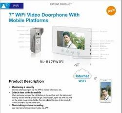 WIFI VIDEO DOORPHONE