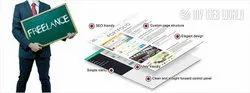 Freelance Website Redesign Services
