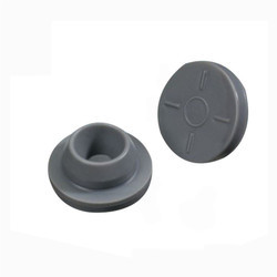 Butyl Rubber Bushes