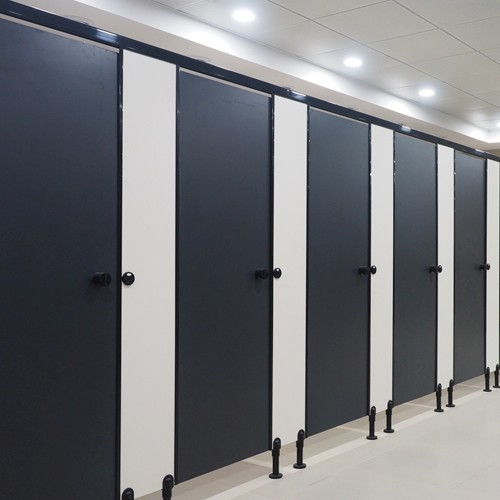 Toilet Partition Ceiling Hung Toilet Partition Manufacturer From - Pvc bathroom partitions