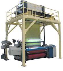 Loom Electronic Jacquard