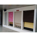 Designer Wooden Blind