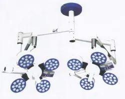 LED OT Light Two Arm