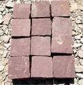 Chocolate Sandstone Cobbles