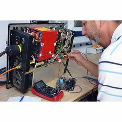 Welding Machine Repairing Services