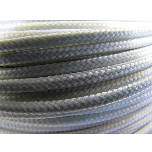 Insulating Material: Silicone White fiberglass wire