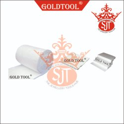 Gold Tool Jewellery Ceramic Fiber Cotton