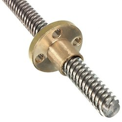 8 - 200 Mm Lead Screw And Nut