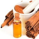 Cinnamon Oils