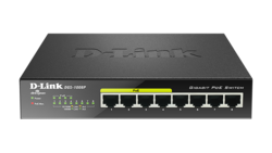 D-Link POE Switch