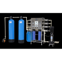 RO Water Treatment Plant System