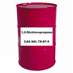 1,2-Dichloropropane