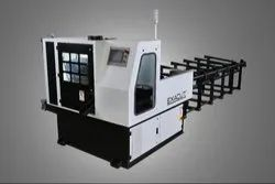 Numerically Controlled Circular Sawing Machines