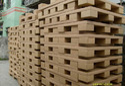 Paper Honeycomb Pallets (Paper Base)