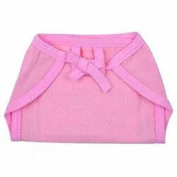 New Born Reusable Cloth Diaper/Nappies, Age Group: 0 To 18 Months