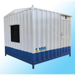 Color Coated Office Container