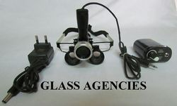 EROSE Binocular Loupe With Rechargeable Battery, for Hospital