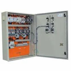 Mild Steel Power Distribution Panel Board, IP Rating: IP44, Automation Grade: Semi-Automatic