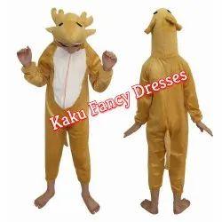 Kids Deer Costume