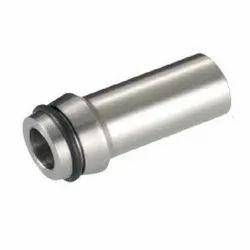 Hydraulic Welding Nipple, Grade: SS304