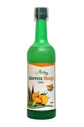 Samriddhi Alovera Mango Juice, Pack Size: 500-1000ml