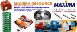 MAXIMA Sublimation Fridge Magnets