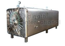 Ethylene Oxide Sterilization Equipment
