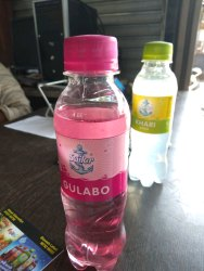 Gulab Fruit Juice