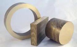 Aluminum Bronze ASTM B505 C95400