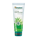 Herbal Himalaya Neem Face Wash, Gel, For Personal