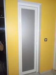 Casement Standard UPVC Door And Window, 6 Mm