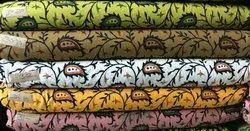 Nighty Running Fabric Printed