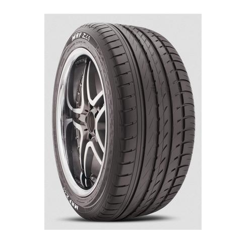 Mrf Passenger Car Tyre Bmw X3 225 55r17 Zlo Tl At Rs 12115 Piece