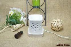Asian Aura Rosy Romance, English Lavander Electric Diffuser AAEB003, for Interior Decor