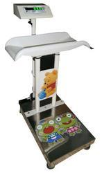 Adult Cum Baby Weighing Scale