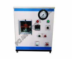Kbr Press Automatic