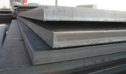 Alloy Steel P22 Plates