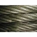 Industrial Wire Rope