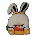 Decorative Rabbit Baby Pillows