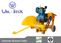 Engine Concrete Groove Cutter