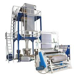 Plastic Processing Extruders