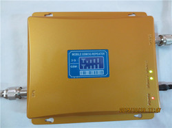 Dual Band GSM 3G Mobile Signal Booster
