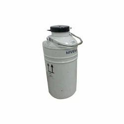 Liquid Nitrogen Gas Container