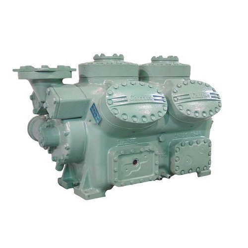 20 HP Industrial Compressor